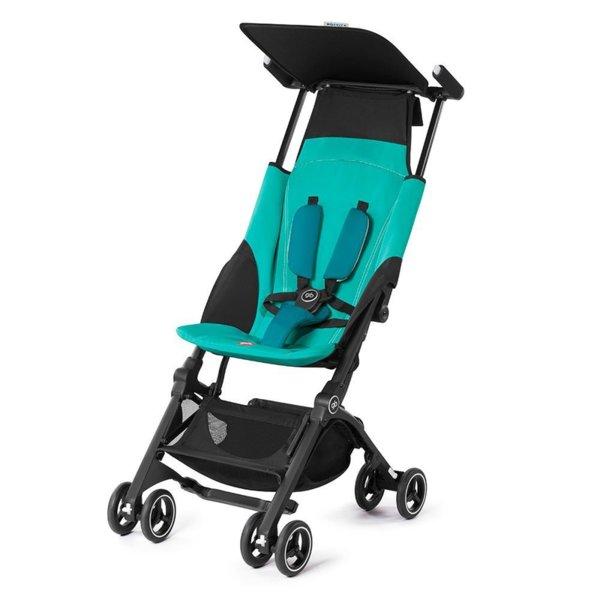 Бебешка количка GB Pockit +